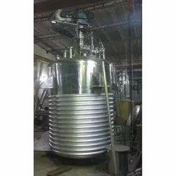 Limpet Chemical Reactors