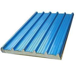 Puf Panel And Sheet Puf Panels Manufacturer From Faridabad