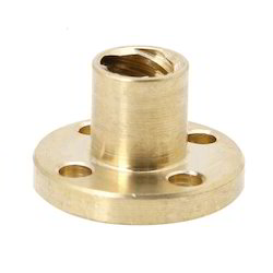 T Type Lead Screw Nut