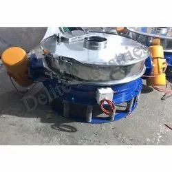 Automatic Vibro Sifter