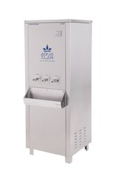 Industrial Stainless Steel Water Purifier