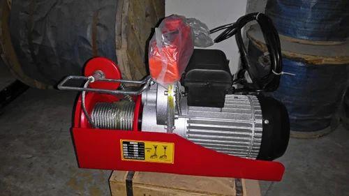 Mini Electric Hoist