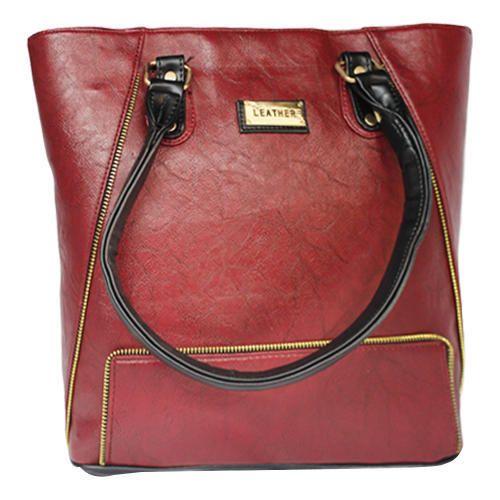 78e9e2360a Maroon Handbag. Maroon Handbag. Maroon Handbag. Get Best Quote