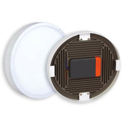 LED Slim Round Down Light