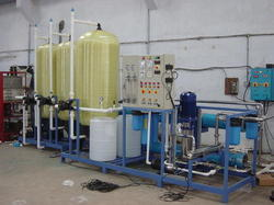 Activated Carbon And Microfiber Industrial Water Filters, Flow Rate (cubic meters/hr): 0-500