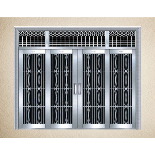Metal Grills Window Grills Manufacturer From Pune