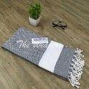 100% Cotton Tunisian Fouta Turkish Towels Pareo