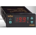 Temperature / Analog Inputs Controller with Alarms