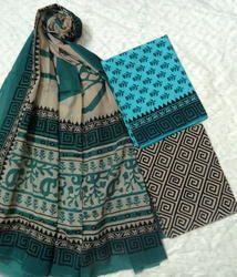 Aaditri Cotton Salwar Suits For Women