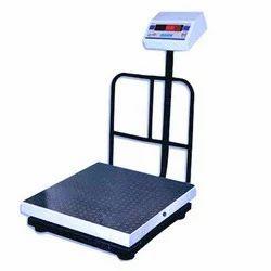 Platform Scale (Electronic):