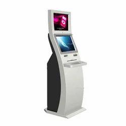 Interactive Retail Kiosk
