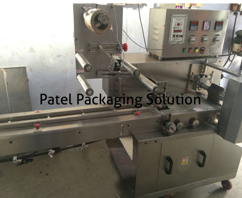 Patel Packaging Solution Manufacturer Of Flow Wrapping