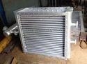 Fluid Bed Dryer Steam Radiator