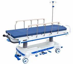Hydraulic Stretcher Trolley