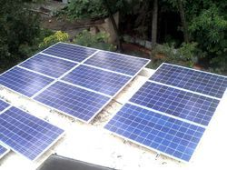 1.5 KW Rooftop Solar Systems