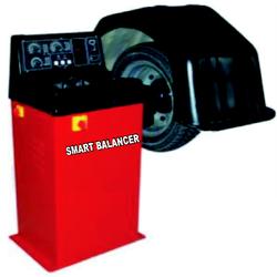 Digital Wheel Balancer