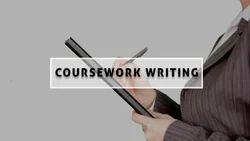 Coursework Writing