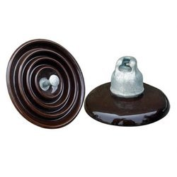 Disc Insulators Disc Insulator Exporter From Ghaziabad