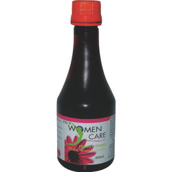 Women Health Tonic