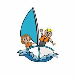 Sailing Tattoos