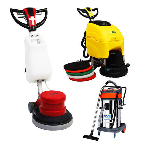 Cleaning Machine Hospital Cleaning Equipments