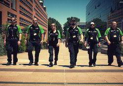Campus Security Services