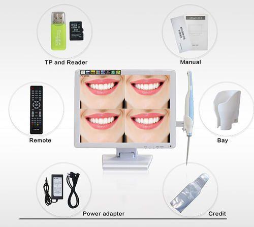 Appledent Intra Oral Camera