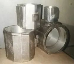 Aluminium Gravity Die Casting Products