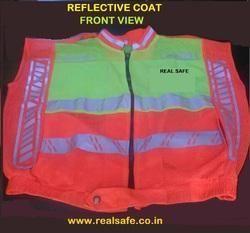 Reflective Coat