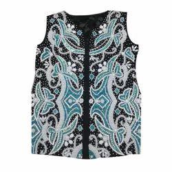 Fancy Ladies Vest