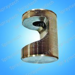 Flood Spray Nozzle Tip Type CI Series