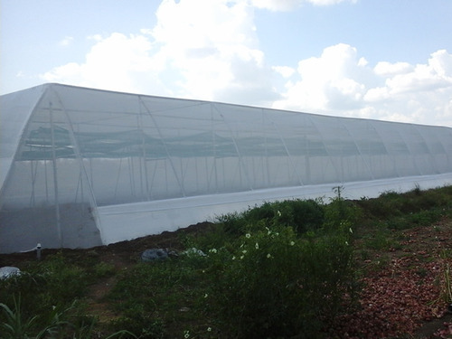 Poly House And Net Houses Shade Net House Manufacturer