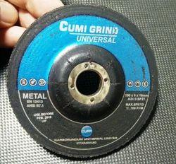 Grinding Wheel DCD