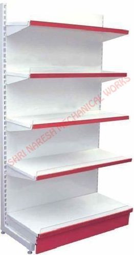 SNSW 01 Sidewall Rack