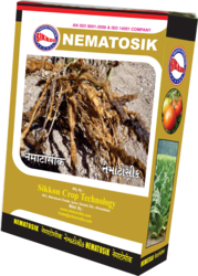 Nematosik Powder