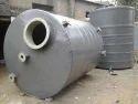 PP & FRP Storage Tank