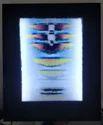 Uv Printing On Acrylic With Led Frame
