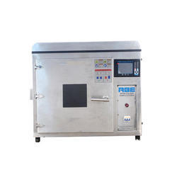 Infra Dyeing Machine