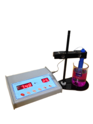 Zeal-Tech Digital pH Meter Model No. 9111