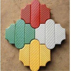 Taurus Tile Mould