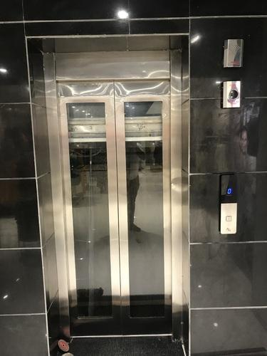 Glass Door Passenger Lift Ms Glass Door Manufacturer From New Delhi