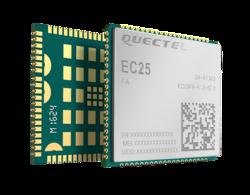 Quectel Ec25  Lte Cat 4 Module