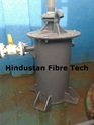 Fume Absorber for HCl Acid Storage Tank