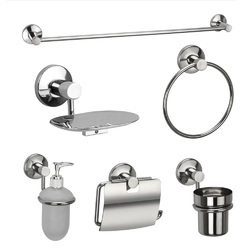 Bathroom Accessories @ Amazon discount deal