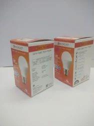 LED Blub Met-Pet Packaging
