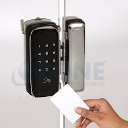 Remote Control And RFID Card Electronic Lock
