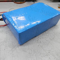 25.9 Volt 40 Ah Lithium Ion Battery Pack
