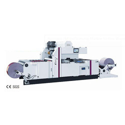 Automatic Hot Foil Stamping Machine