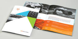 Catalogue Offset Printing