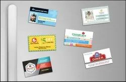 Promotional Magnetic Visiting Card